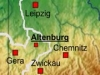 von 1981 bis 2004 - Altenburg
